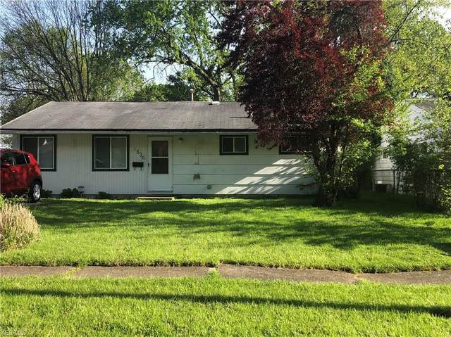 1836 Wakefield Drive, Akron, OH 44320 (MLS #4189845) :: The Holden Agency
