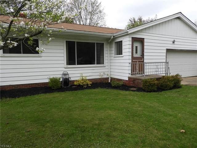 9634 Webster Road, Strongsville, OH 44136 (MLS #4189888) :: RE/MAX Valley Real Estate