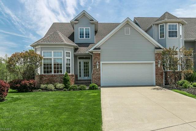 495 Stirling Drive, Highland Heights, OH 44143 (MLS #4189900) :: RE/MAX Trends Realty