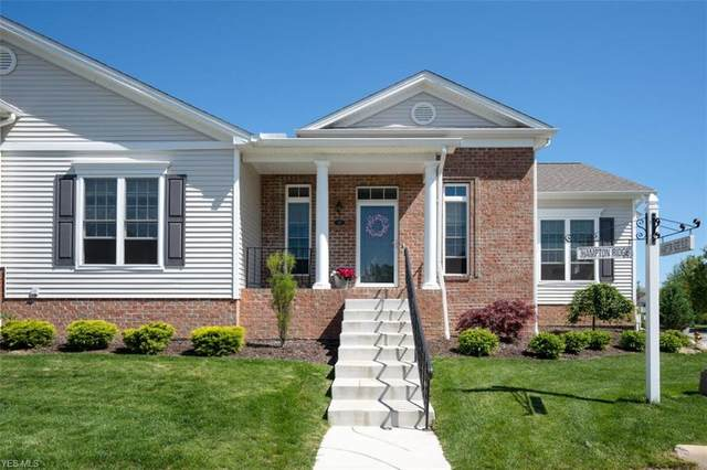 1805 E Western Reserve #17, Poland, OH 44514 (MLS #4189930) :: Tammy Grogan and Associates at Cutler Real Estate