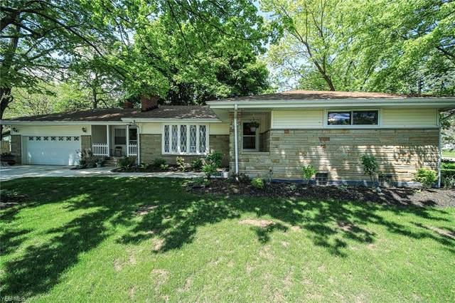 2102 Garden Drive, Wickliffe, OH 44092 (MLS #4189933) :: The Crockett Team, Howard Hanna