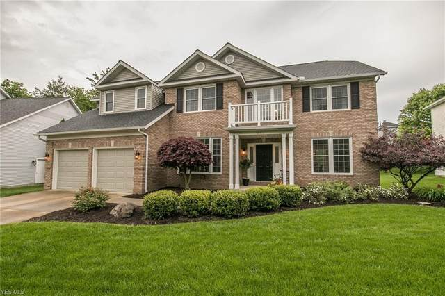 18411 Glen Cairn Way, Strongsville, OH 44149 (MLS #4189938) :: The Holly Ritchie Team