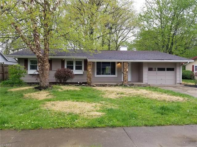 1056 Oakwood Drive, Vermilion, OH 44089 (MLS #4189958) :: RE/MAX Valley Real Estate