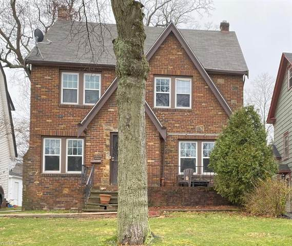 3836 Montevista Road, Cleveland Heights, OH 44121 (MLS #4189959) :: RE/MAX Valley Real Estate