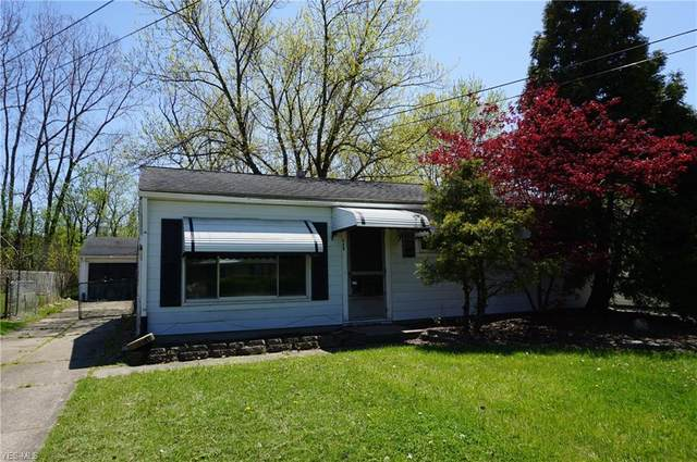 440 N Rocky River Drive, Berea, OH 44017 (MLS #4189963) :: RE/MAX Valley Real Estate