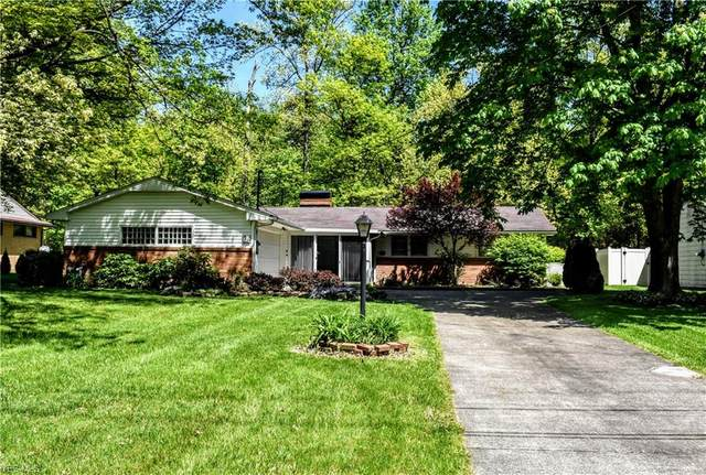 3455 Black Oak Lane, Youngstown, OH 44511 (MLS #4189969) :: RE/MAX Above Expectations