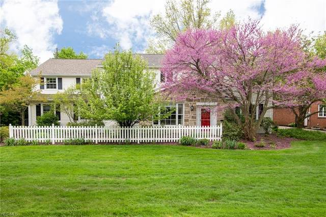 2667 Cranlyn Road, Shaker Heights, OH 44122 (MLS #4189971) :: RE/MAX Valley Real Estate