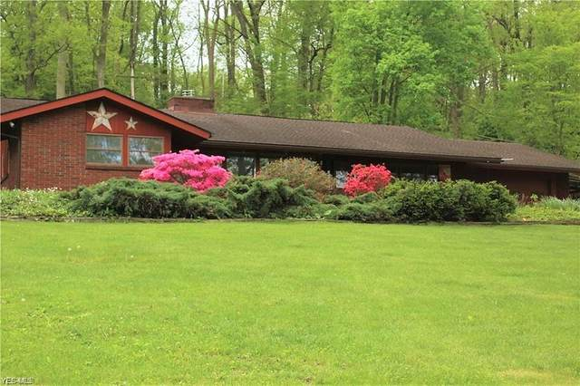 615 Hampshire Road, Fairlawn, OH 44333 (MLS #4189983) :: RE/MAX Edge Realty