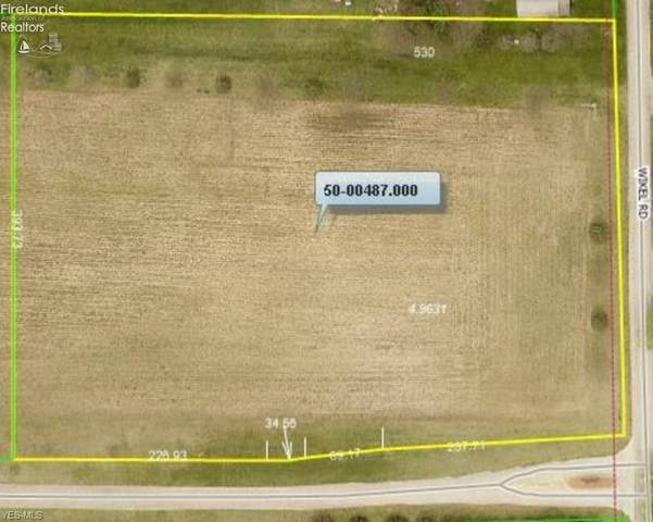 Millwood Lot 3, Milan, OH 44846 (MLS #4189987) :: RE/MAX Above Expectations