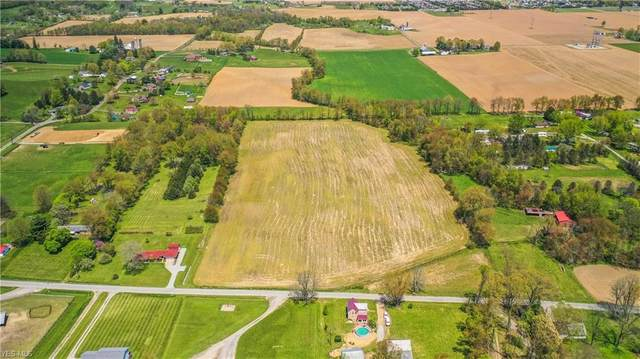 Yackey Drive, Strasburg, OH 44680 (MLS #4189993) :: RE/MAX Valley Real Estate