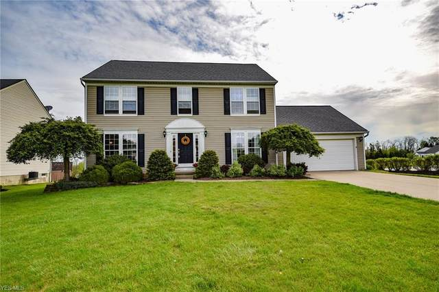 4375 Lexington Ridge Drive, Medina, OH 44256 (MLS #4189996) :: RE/MAX Trends Realty