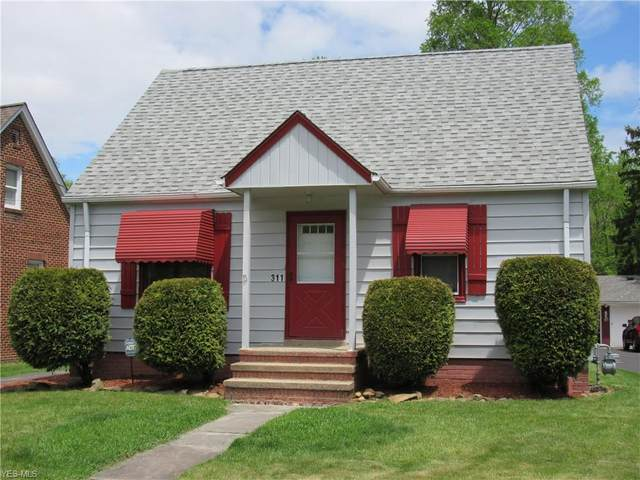 311 Fowles Road, Berea, OH 44017 (MLS #4190008) :: RE/MAX Above Expectations