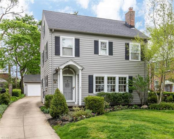 3641 Rawnsdale Road, Shaker Heights, OH 44122 (MLS #4190036) :: Tammy Grogan and Associates at Cutler Real Estate