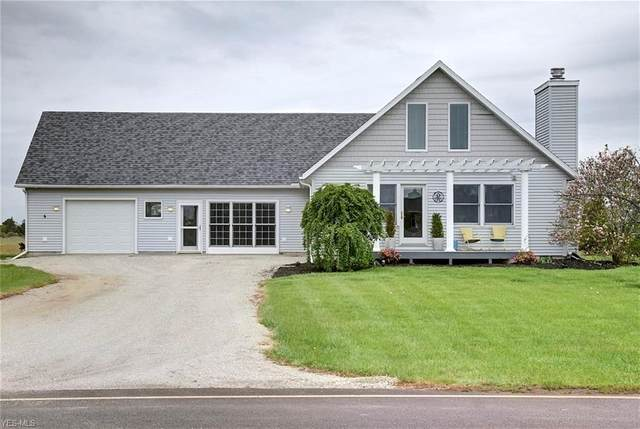 1640 S Marblewood Drive, Lakeside-Marblehead, OH 43440 (MLS #4190044) :: RE/MAX Above Expectations