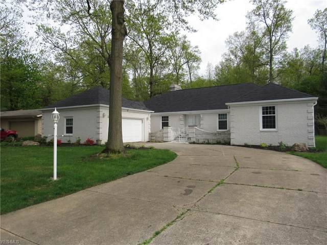 905 Red Hill, Lorain, OH 44052 (MLS #4190052) :: RE/MAX Valley Real Estate