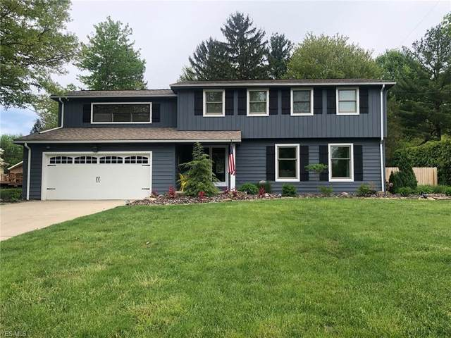 550 Thorn, Warren, OH 44484 (MLS #4190053) :: The Holly Ritchie Team