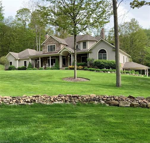 14355 Ravenna Road, Newbury, OH 44065 (MLS #4190055) :: The Holden Agency
