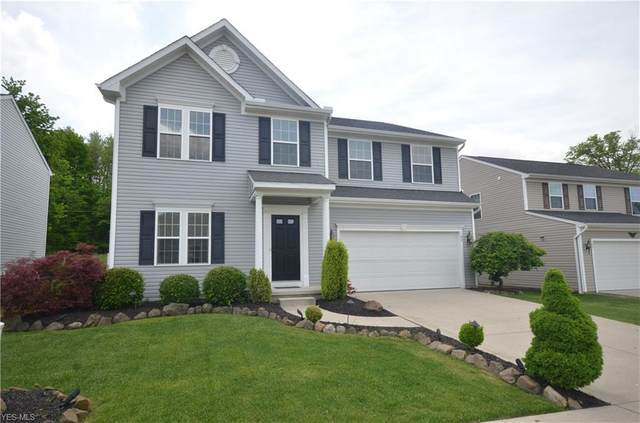 189 Northwood Lane, Tallmadge, OH 44278 (MLS #4190065) :: RE/MAX Above Expectations