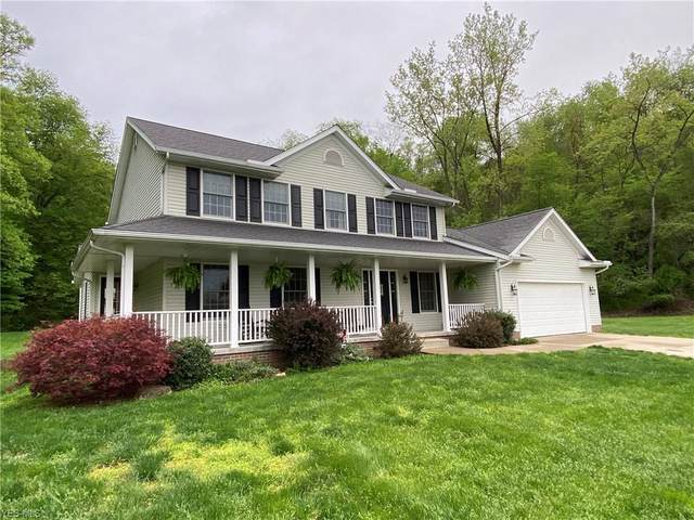 647 Donald Drive SW, New Philadelphia, OH 44663 (MLS #4190068) :: RE/MAX Valley Real Estate
