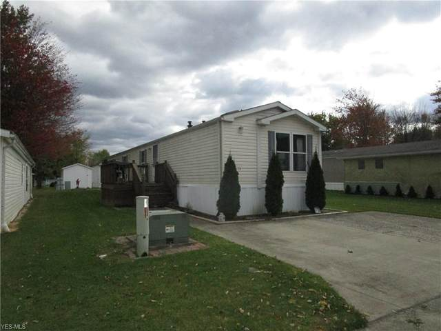 26 Apple Drive, Andover, OH 44003 (MLS #4190082) :: The Holden Agency