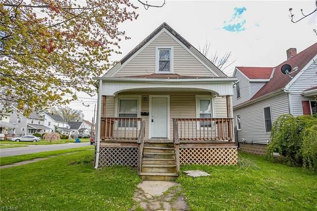 3103 Lexington Avenue, Lorain, OH 44055 (MLS #4190091) :: RE/MAX Valley Real Estate