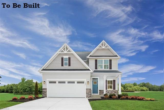 319 Flannery Court, Streetsboro, OH 44241 (MLS #4190106) :: RE/MAX Valley Real Estate