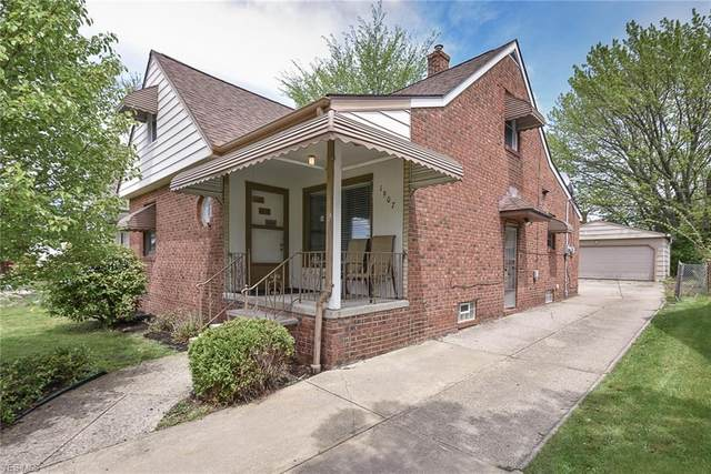 1907 Warrensville Center Road, South Euclid, OH 44121 (MLS #4190119) :: The Crockett Team, Howard Hanna