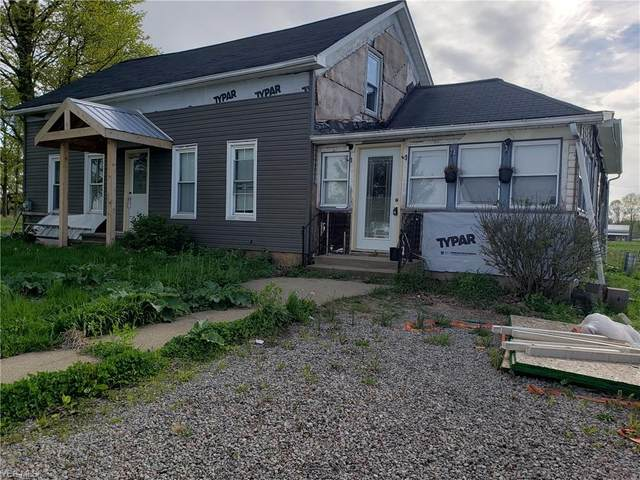 17654 Bundysburg Road, Middlefield, OH 44062 (MLS #4190128) :: RE/MAX Valley Real Estate