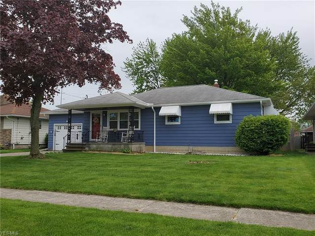1425 W 30th Street, Lorain, OH 44052 (MLS #4190145) :: RE/MAX Valley Real Estate