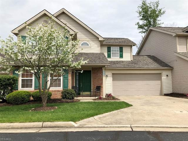 15968 Primrose Circle, Middleburg Heights, OH 44130 (MLS #4190172) :: RE/MAX Above Expectations