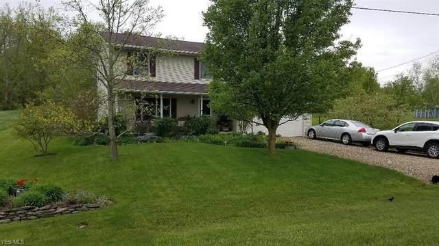 2079 Tarragon Drive, West Salem, OH 44287 (MLS #4190178) :: The Holden Agency