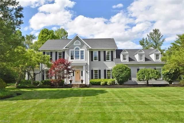 7615 Herrick Park Drive, Hudson, OH 44236 (MLS #4190179) :: RE/MAX Trends Realty