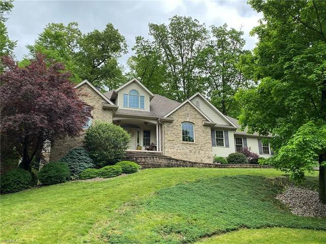 2415 Woodlawn Drive NW, Dover, OH 44622 (MLS #4190181) :: The Holden Agency