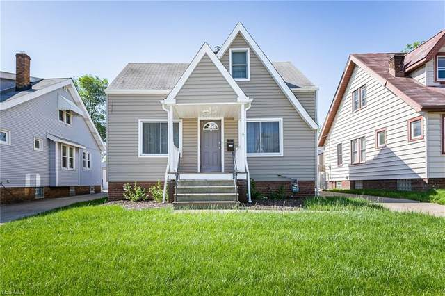 7015 Ridgewood Avenue, Parma, OH 44129 (MLS #4190184) :: RE/MAX Trends Realty