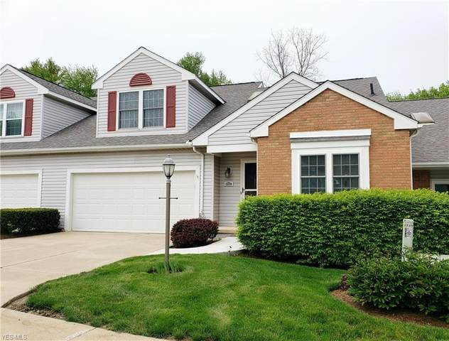 2239 Abbey Road #8, Akron, OH 44312 (MLS #4190194) :: RE/MAX Above Expectations