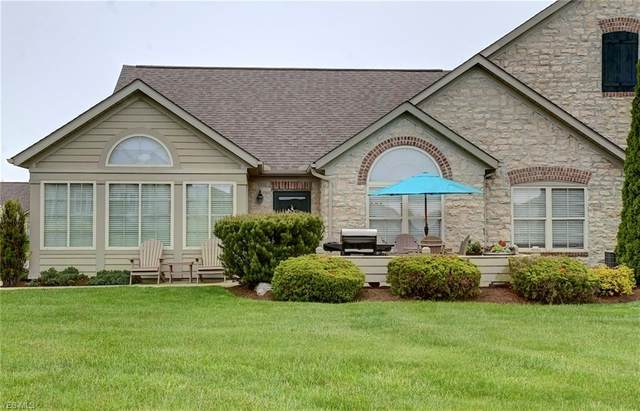2739 Canterbury Circle, Port Clinton, OH 43452 (MLS #4190205) :: RE/MAX Above Expectations