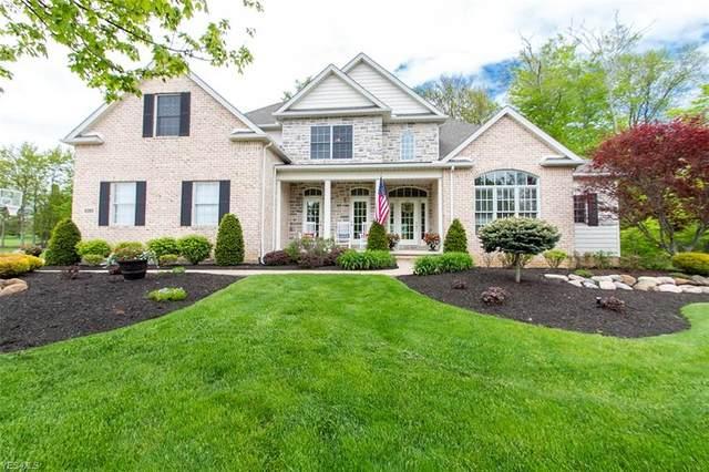6385 Torington Drive, Medina, OH 44256 (MLS #4190217) :: RE/MAX Valley Real Estate
