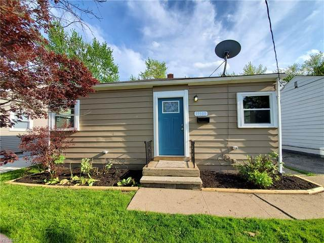 13509 Carrington Avenue, Cleveland, OH 44135 (MLS #4190236) :: RE/MAX Above Expectations