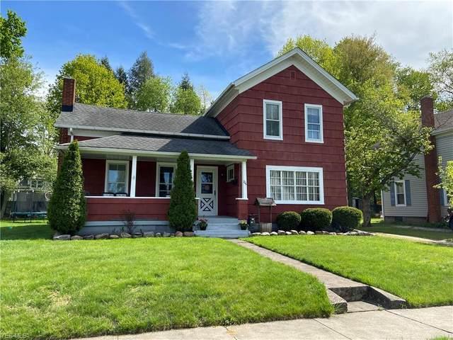 706 Eastlawn Street, Geneva, OH 44041 (MLS #4190245) :: RE/MAX Valley Real Estate