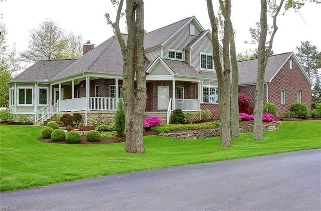 1334 N Marsh View Drive, Port Clinton, OH 43452 (MLS #4190254) :: RE/MAX Above Expectations