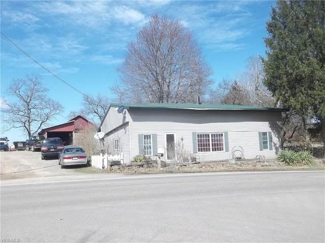 1331 State Route 258, Port Washington, OH 43837 (MLS #4190259) :: Tammy Grogan and Associates at Cutler Real Estate
