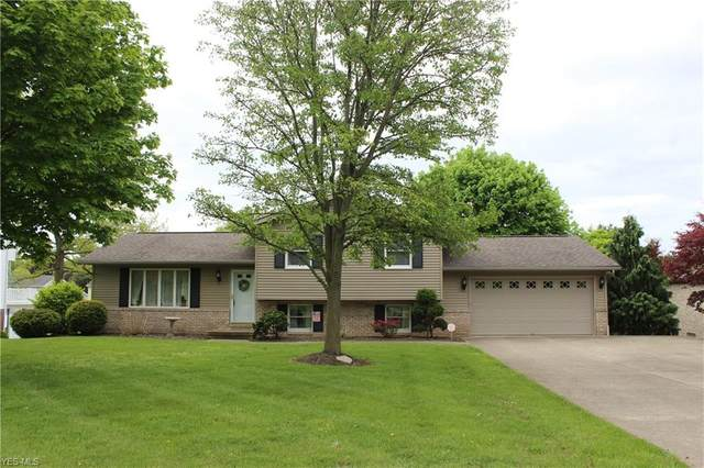 2020 55th Street NE, Canton, OH 44721 (MLS #4190281) :: Tammy Grogan and Associates at Cutler Real Estate