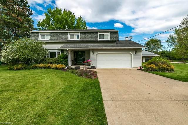 9335 Root Road, North Ridgeville, OH 44039 (MLS #4190283) :: Tammy Grogan and Associates at Cutler Real Estate