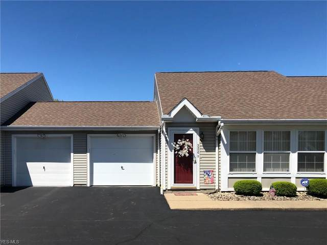 3306 Trappers Trail, Cortland, OH 44410 (MLS #4190284) :: RE/MAX Above Expectations