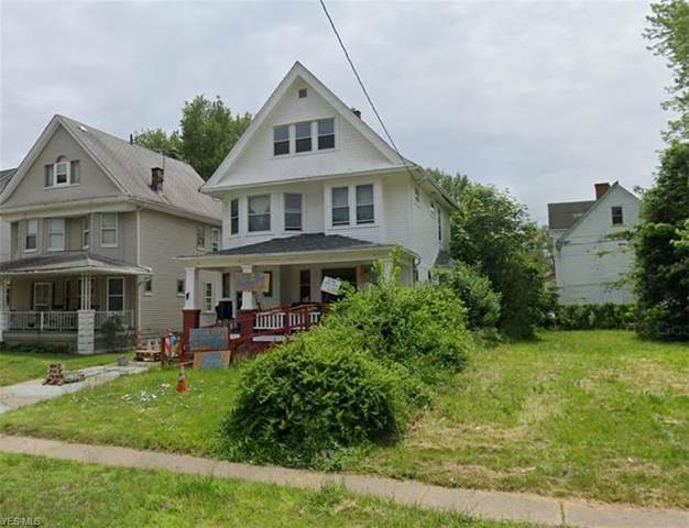 10006 Pierpont Avenue, Cleveland, OH 44108 (MLS #4190305) :: Tammy Grogan and Associates at Cutler Real Estate