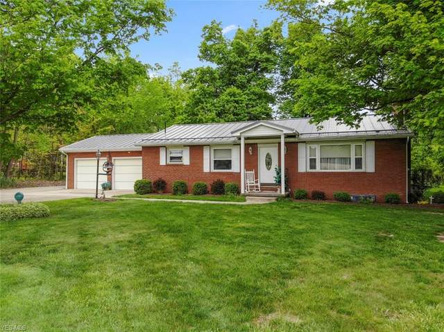 2894 W Middletown Road, Columbiana, OH 44408 (MLS #4190313) :: RE/MAX Above Expectations