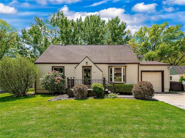 2250 Quayle Drive, Akron, OH 44312 (MLS #4190314) :: RE/MAX Valley Real Estate