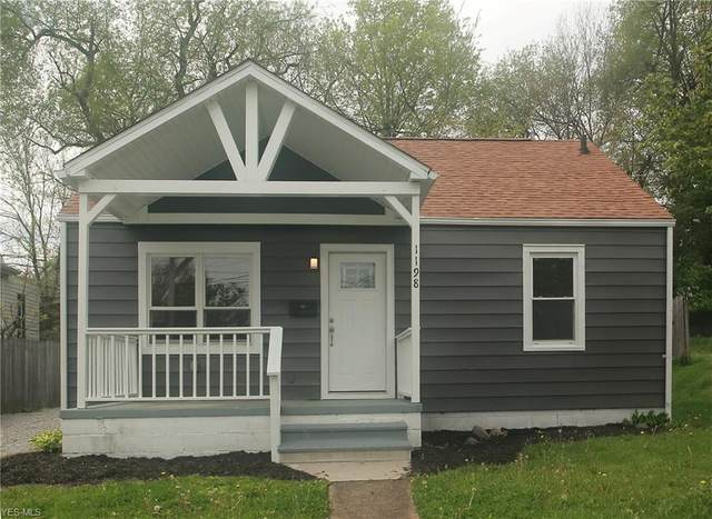 1198 Onondago Avenue, Akron, OH 44305 (MLS #4190315) :: RE/MAX Trends Realty