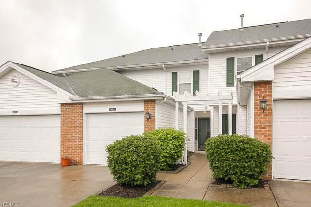 15512 Shaleside Court, Cleveland, OH 44130 (MLS #4190320) :: RE/MAX Above Expectations