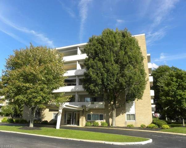 2109 Wooster Road #45, Rocky River, OH 44116 (MLS #4190323) :: RE/MAX Above Expectations
